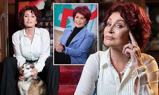 EXCLUSIVE: Sharon Osbourne 'betrayed' by The Talk cohosts