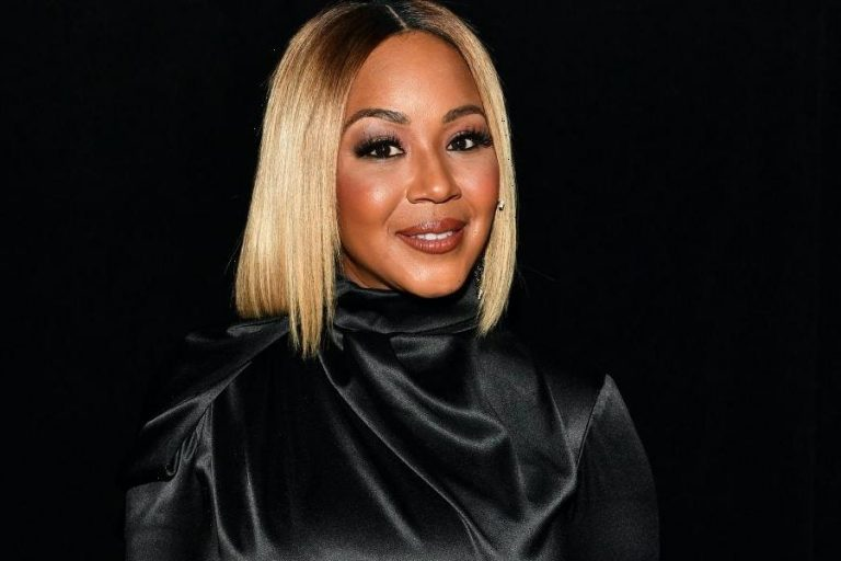 Erica Campbell On Spreading The Gospel During Our Tumultuous Time On McDonald's Inspiration Celebration Gospel Tour