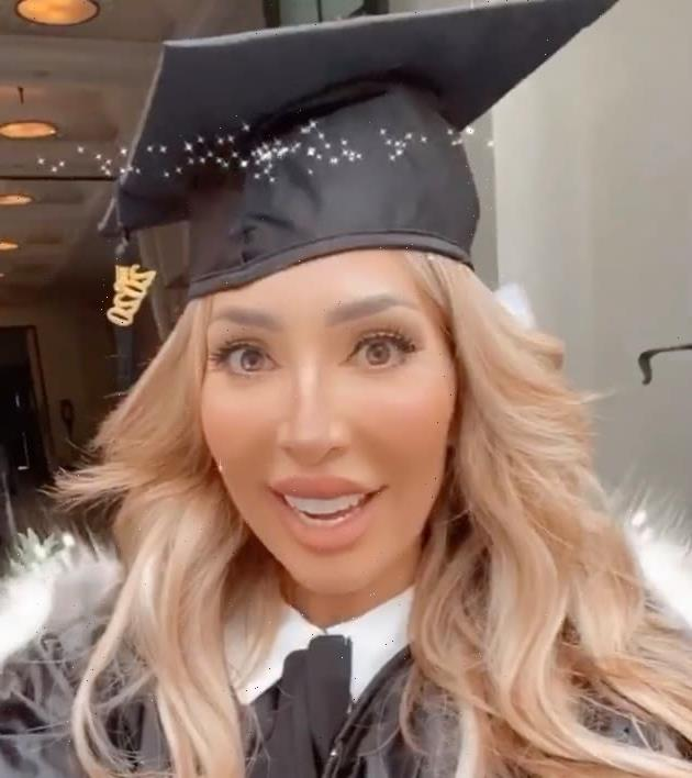 Farrah Abraham Threatens Revenge on Harvard: I Might Go to Yale, Bishes!