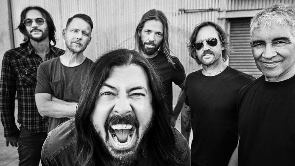 Foo Fighters Everlong Returns to Charts After Bands Performance With 11-Year-Old Nandi Bushell