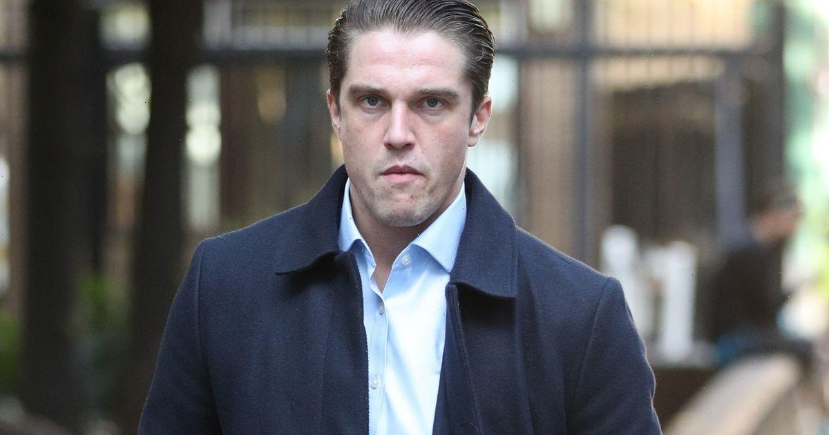Former TOWIE star Lewis Bloor used fake name in £3m diamond scam, court told