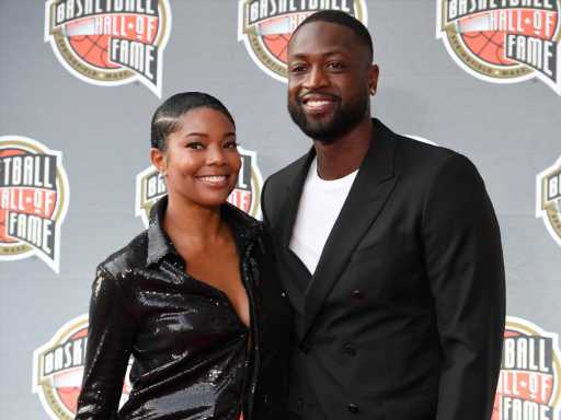 Gabrielle Union Is Opening Up About the Trauma of Dwyane Wade Fathering a Child With Aja Metoyer