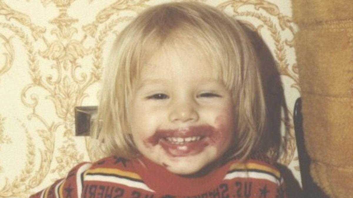 Guess Who This Lipstick Lady Turned Into!