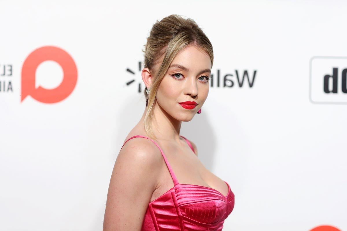 HBO 'Euphoria' Star Sydney Sweeney's GUESS Campaign Honors This '90s Bombshell