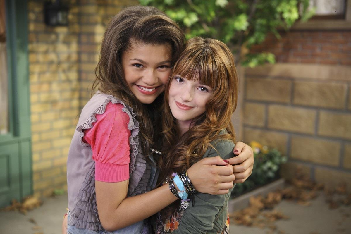 How Old Were Zendaya and Bella Thorne During 'Shake It Up'? Zendaya Says They Had 'Good Times' on Set