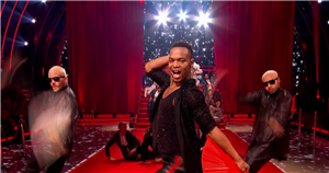 Inside Strictly pro Johannes Radebes life away from spotlight – from relationship to hidden skills