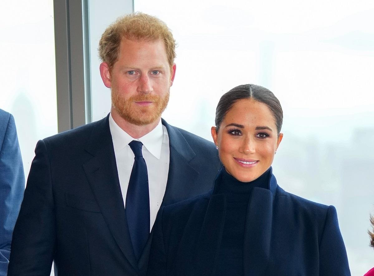 Is Meghan Markle More Like Wallis Simpson or Is Prince Harry More Like King Edward VIII?