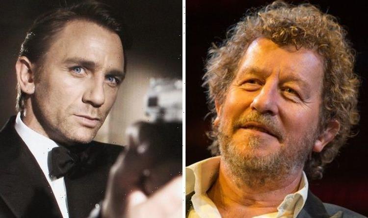 James Bond writer Sebastian Faulks blasted attempts to make character sensitive