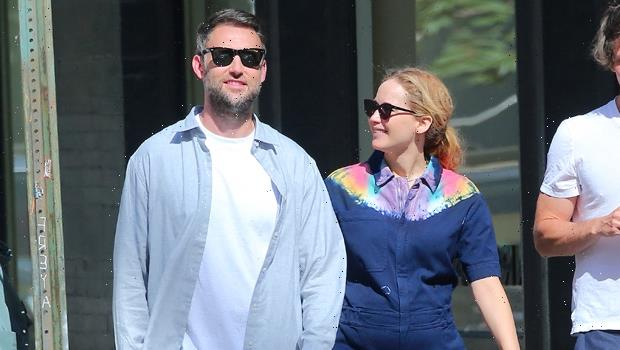 Jennifer Lawrence Is All Smiles While Out With Cooke Maroney After Pregnancy Announcement