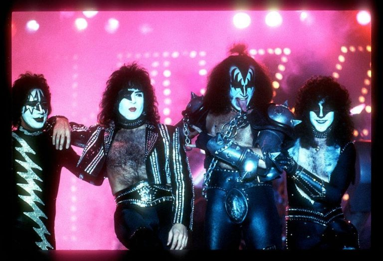 Kiss Announce Massive 'Destroyer' 45th Anniversary Reissue With Unreleased Demos, 1976 Concert