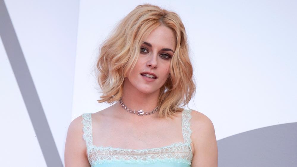 Kristen Stewart's Princess Diana Biopic 'Spencer' Dazzles Venice, Earning Standing Ovation and Oscar Buzz