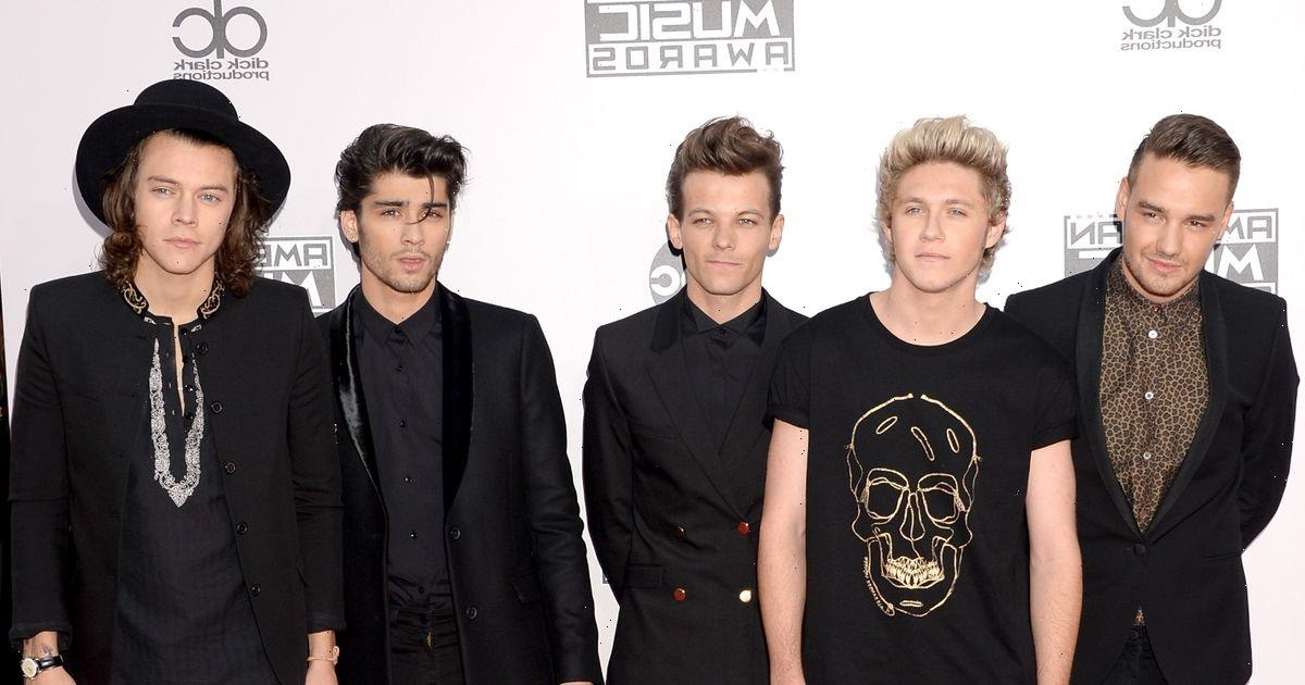 Liam Payne promises One Direction reunion will be sooner rather than later