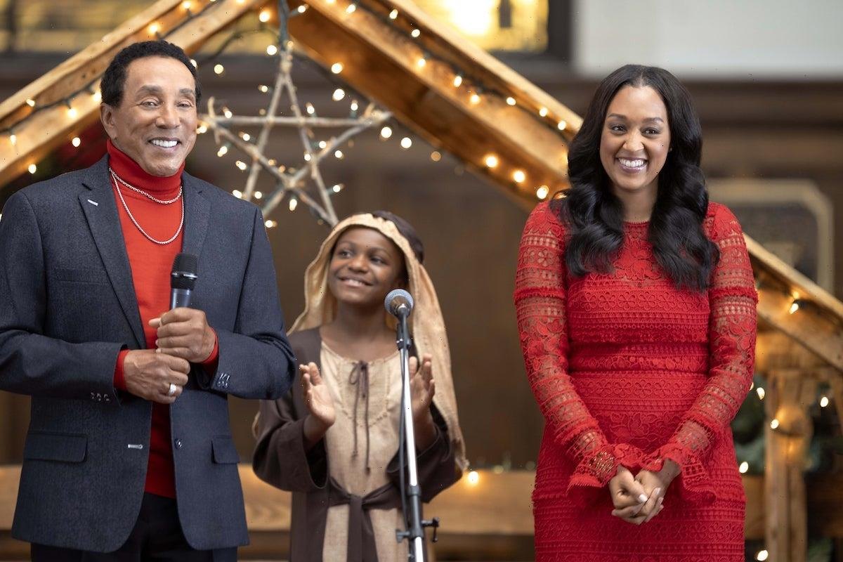 Lifetime's 2021 Christmas Movie Schedule: See Premiere Dates for All 35 New Movies