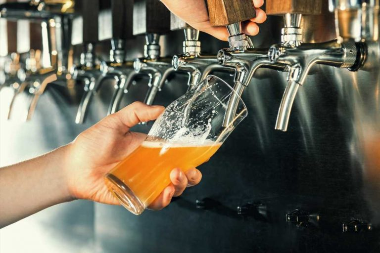 List of beers that are in short supply due to delivery chain crisis