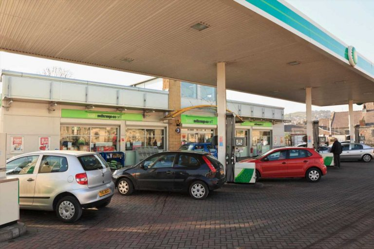 List of petrol stations where you can still get E5 petrol after massive forecourt change to E10 today