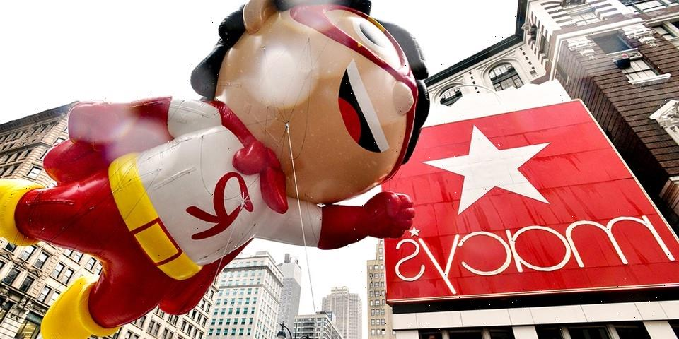 Live Spectators to Return to This Year's Macy's Thanksgiving Day Parade