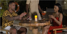 Married At First Sight fans slam experts for setting Jordon up with Alexis after he claims she's not his type
