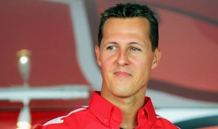 Michael Schumacher's wife Corinna's heartfelt declaration of love: 'Something special'