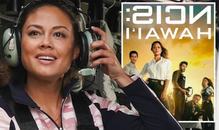 NCIS Hawaii cast: Full cast list announced