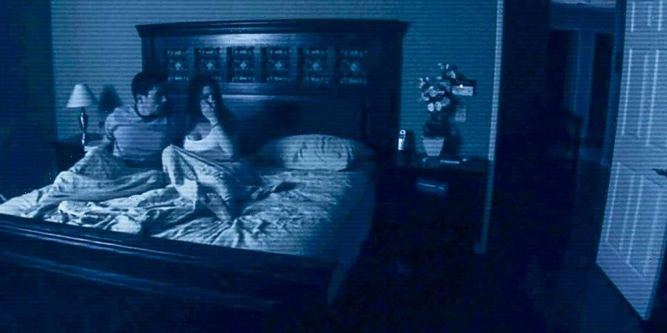 New 'Paranormal Activity' Film and Documentary to Release on Paramount+