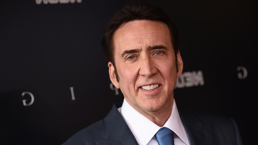 Nicolas Cage Frontier Epic Butchers Crossing Sells to Saban Films (EXCLUSIVE)