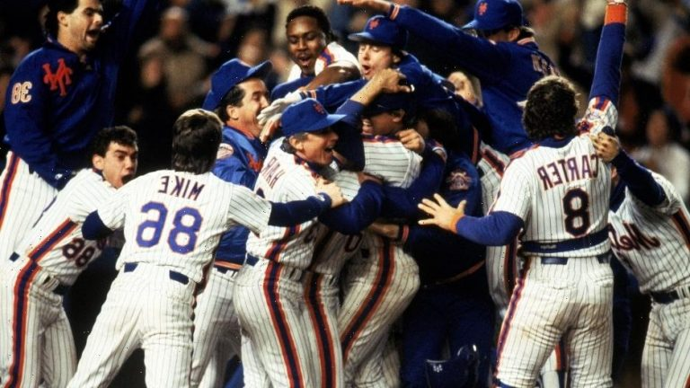 'Once Upon a Time in Queens': '86 Mets Doc's Director on Finding a New Way to Show Bill Buckner's Infamous Error