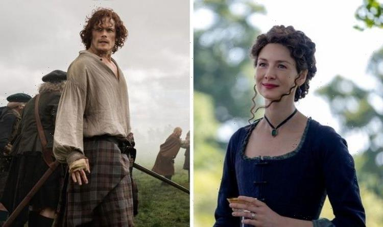 Outlander plot hole: Claire Frasers sadist blunder creates big problem in Jamie romance