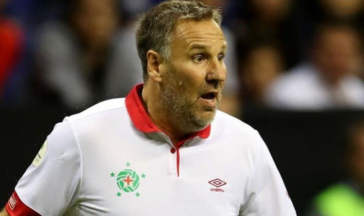 Paul Merson scared of betting: Worst addiction I have had