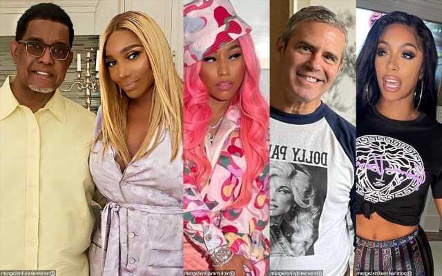 Porsha Williams, Andy Cohen and Nicki Minaj Left Heartbroken by Death of NeNe Leakes Husband