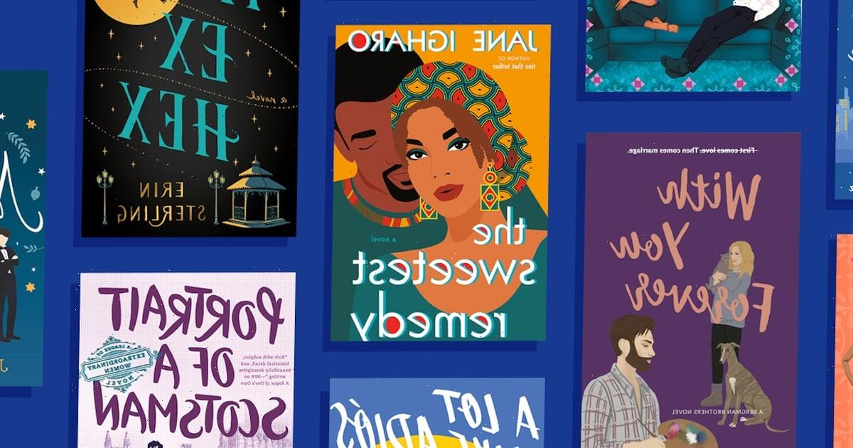 Prepare to Fall in Love With the 14 Best Romance Books of September
