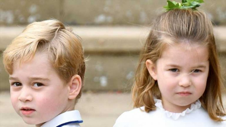 Royal Photographer Reveals Why He Loves Working With Kate And Williams Kids