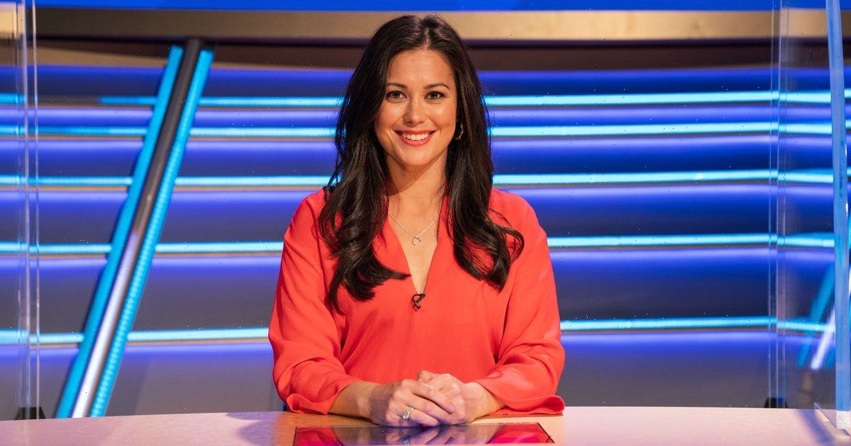 Sam Quek admits nerves as she talks A Question of Sport 'pressure'