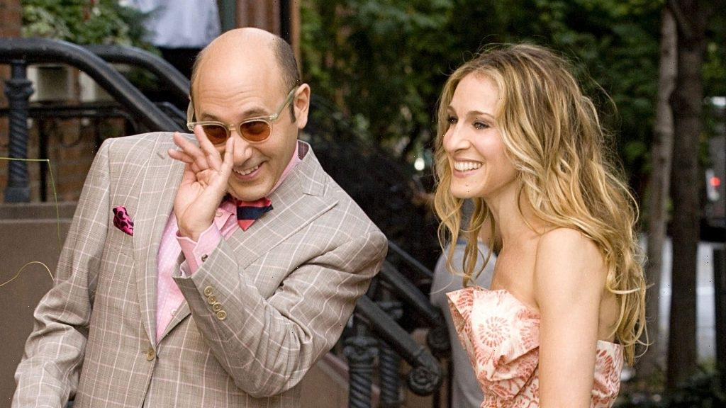 Sarah Jessica Parker Opens Up About Unbearable Loss Of Sex And The City Co-Star Willie Garson With Moving Instagram Post