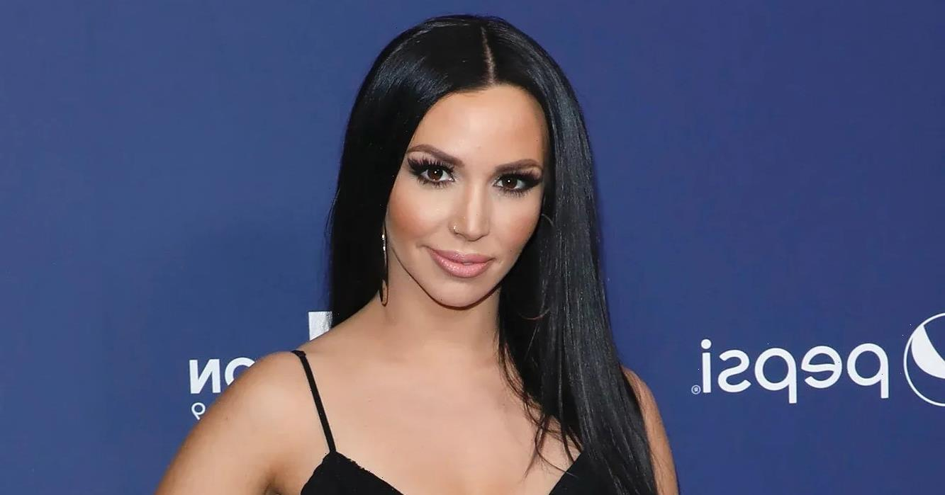 Scheana Shay Felt Pressure to Bounce Back After Baby: It's a 'Challenge'