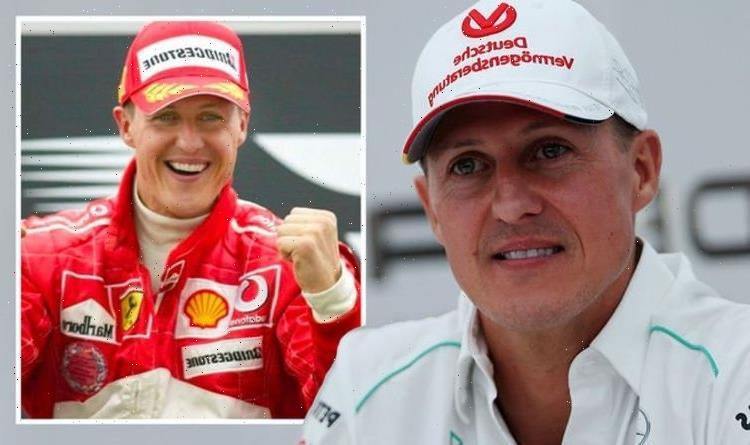Schumacher Netflix: Is there a part 2?