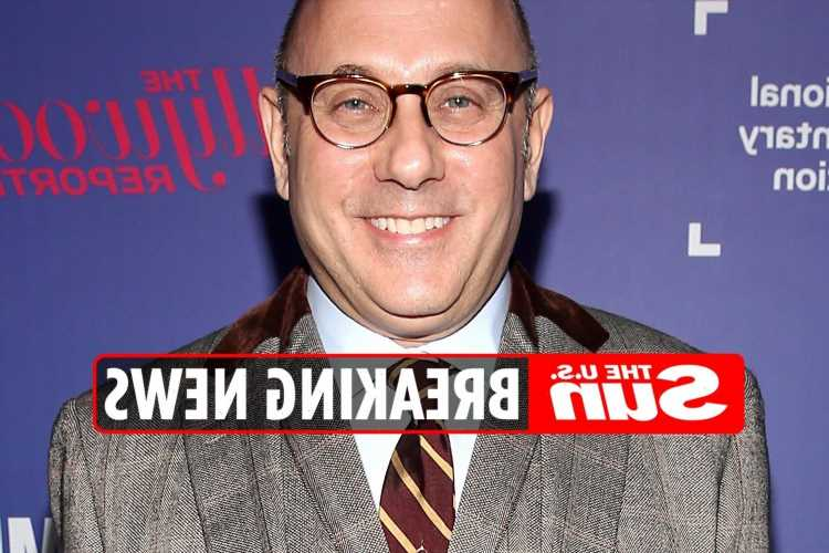 Sex and the City's Willie Garson 'dead at 57 after secret cancer battle' ahead of show reboot with Sarah Jessica Parker