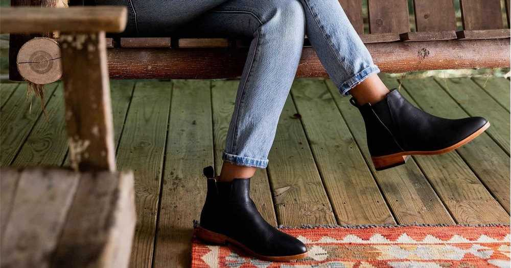 Shoppers Regret Not Buying These 'Luxurious' Chelsea Boots Sooner
