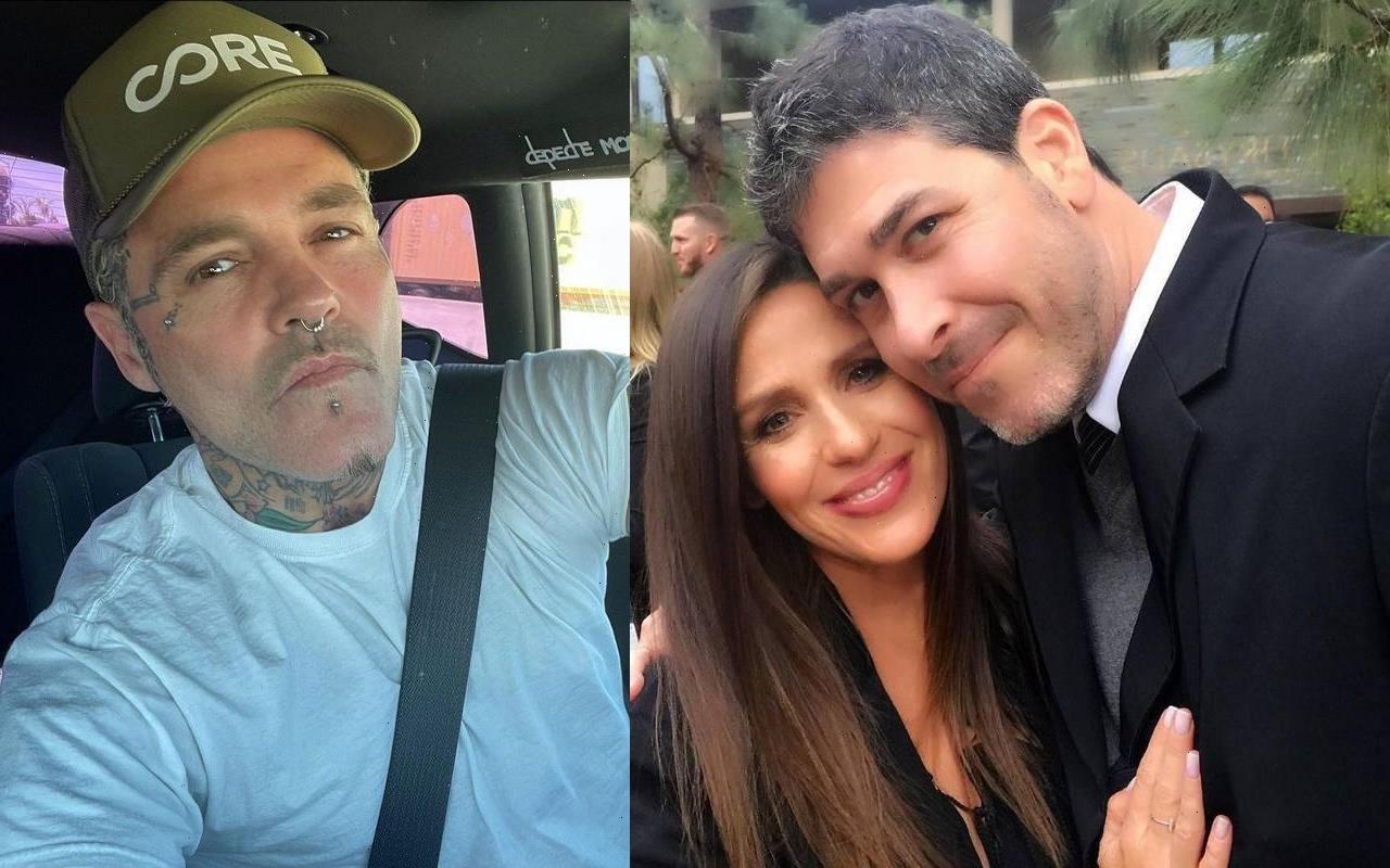 Soleil Moon Frye Sparks Dating Rumors With Seth Binzer After Split From Husband Jason Goldberg