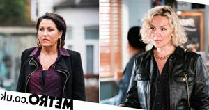 Spoilers: Janine takes down Kat in vicious EastEnders war?