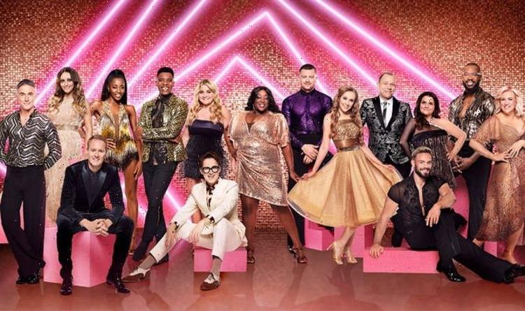 Strictly Come Dancing couples: Who are the 2021 couples?