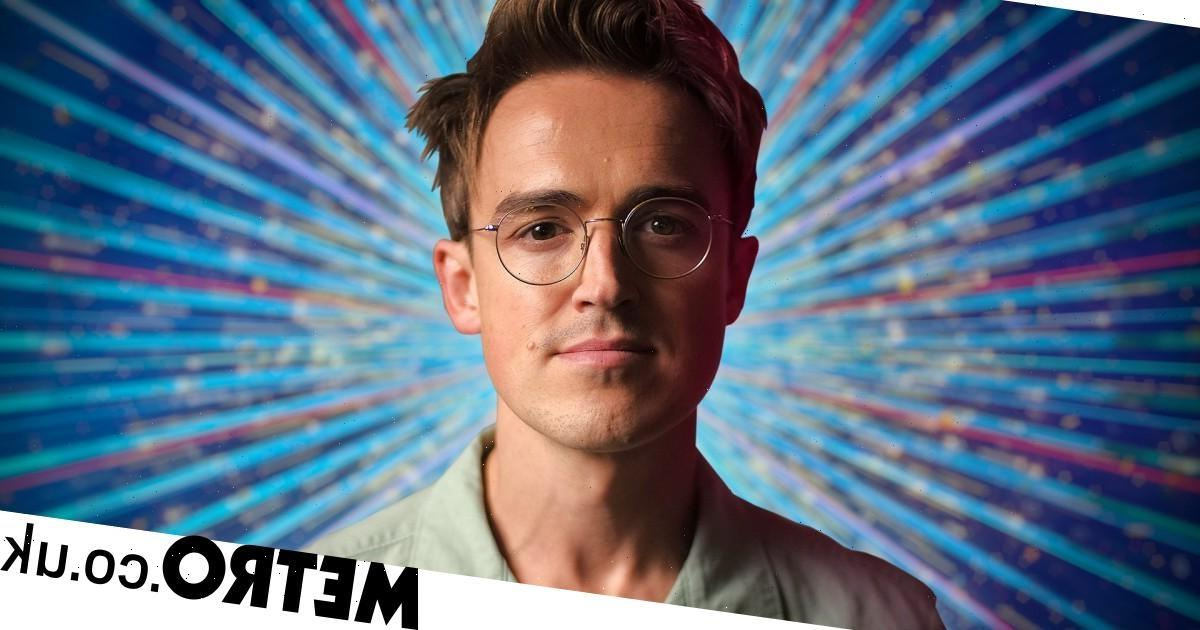 Strictly Come Dancing's Tom Fletcher drops out of McFly gig