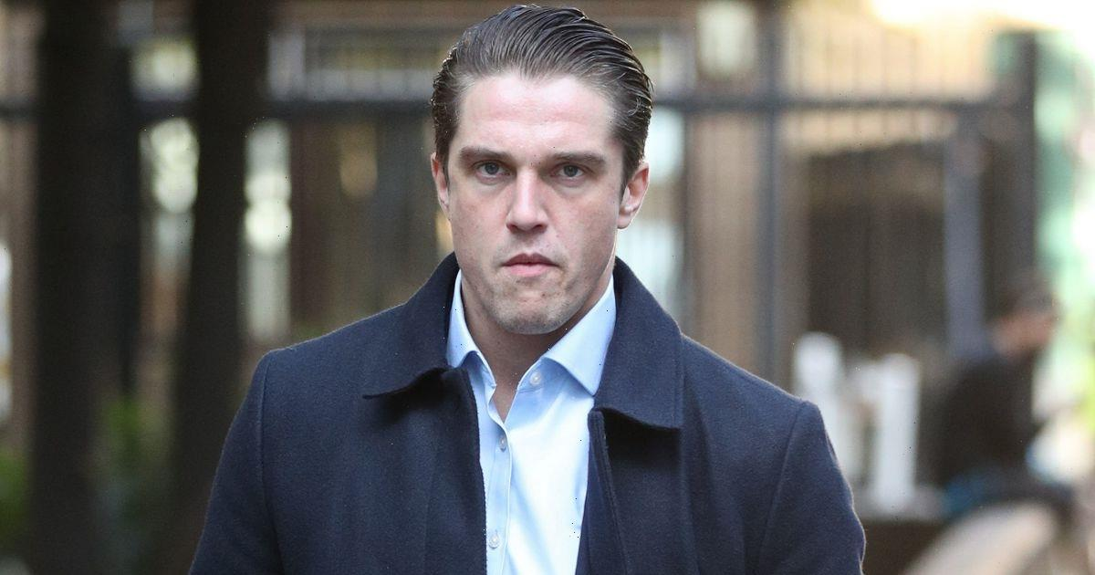 TOWIEs Lewis Bloor upset diamond scam group after quitting for poxy show