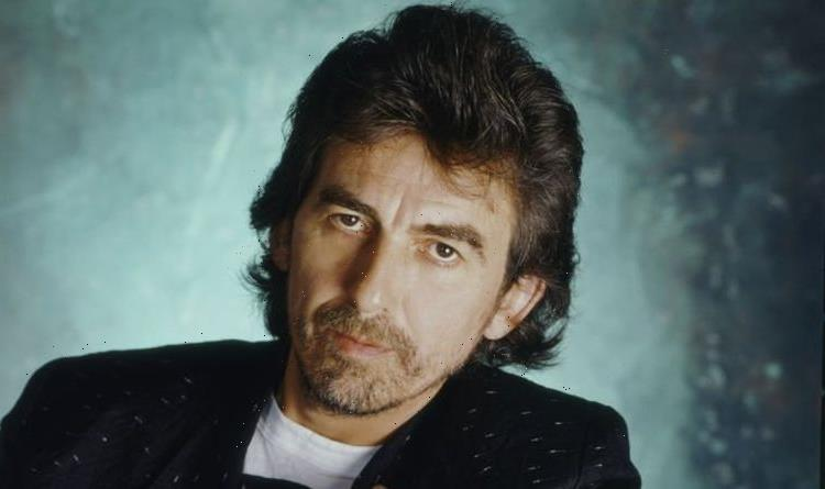 The Beatles: George Harrison prevented Fab Four song from being in a movie