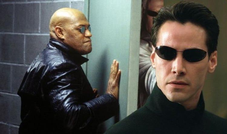 The Matrix 4 Resurrections: Neo returns in new trailer alongside young Morpheus