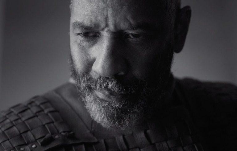 The Tragedy of Macbeth Trailer Promises More Oscars for Denzel & Frances