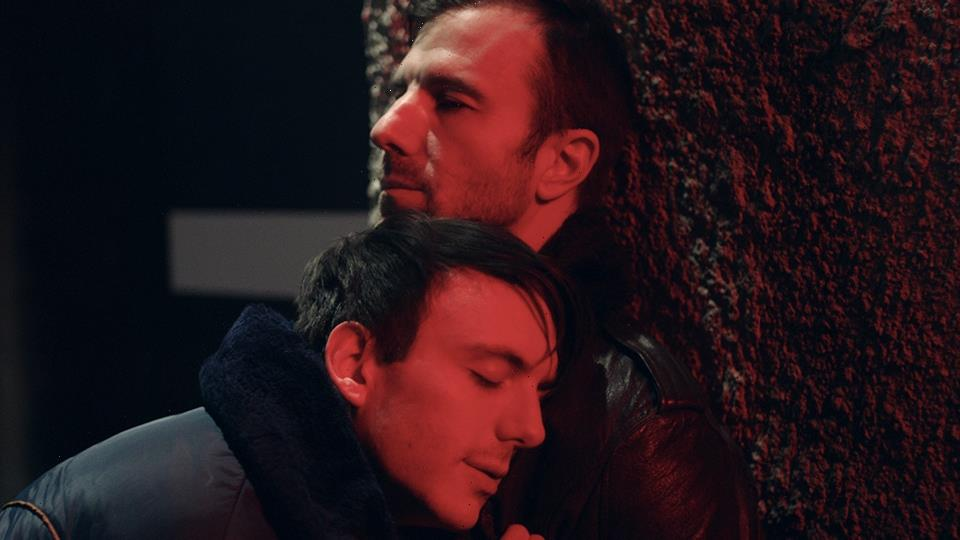 Trailer For Eric Steels Berlin Fest Pic Minyan Unveiled by Strand Releasing (EXCLUSIVE)