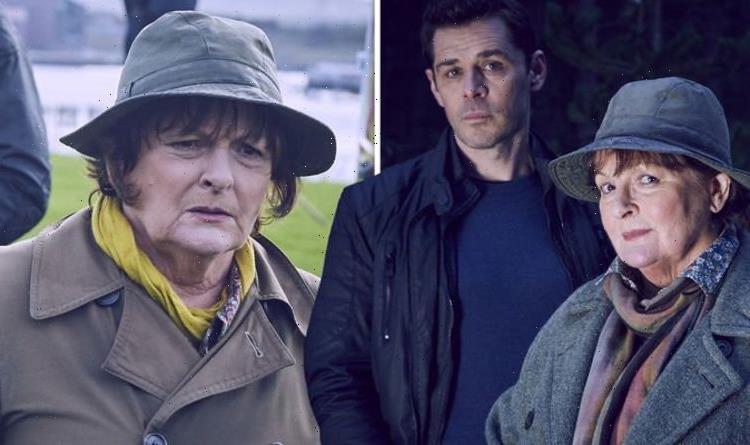 Vera star Brenda Blethyn addresses element 'avoided at all costs' in ITV series