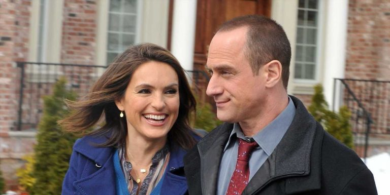 Went Ahead and Ranked the 'Law & Order: SVU' Cast's Massively High Net Worths Just 'Cause