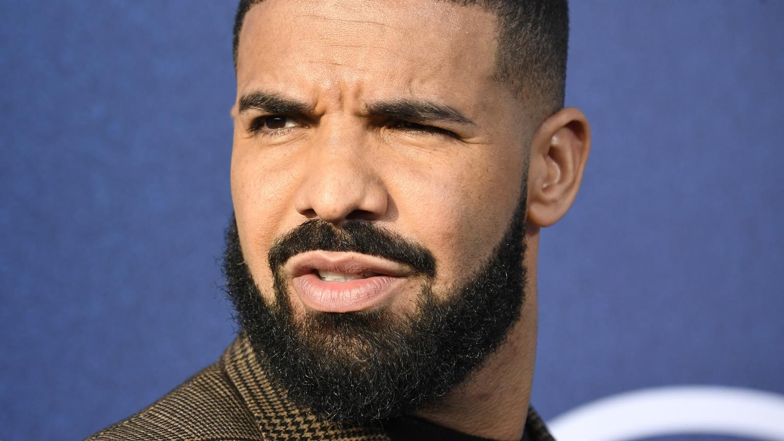 What Drake Nearly Had To Do To Support His Rap Career