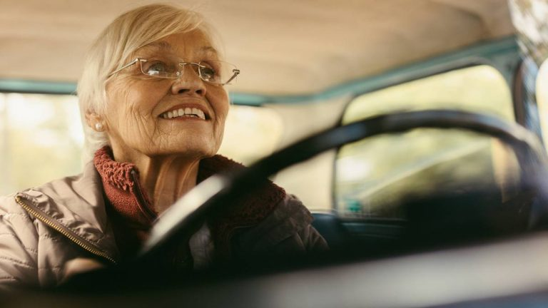 What your driving says about your risk of dementia